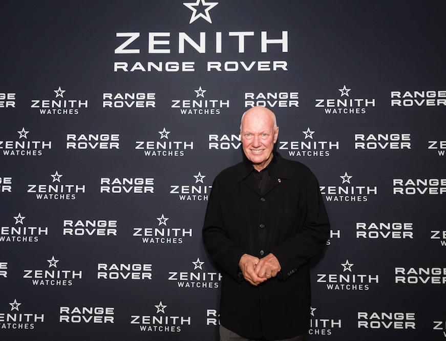 Zenith: el nuevo reto de Biver