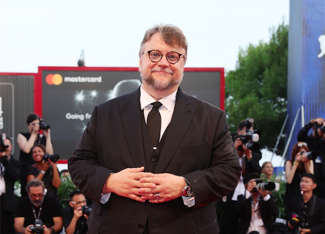 Del Toro y su 4810