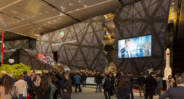 Reporte BASELWORLD 2018 – D2