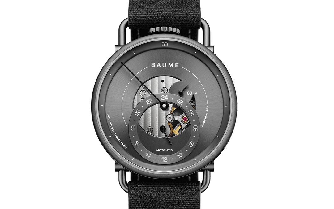 Baume, nueva apuesta de Grupo Richemont