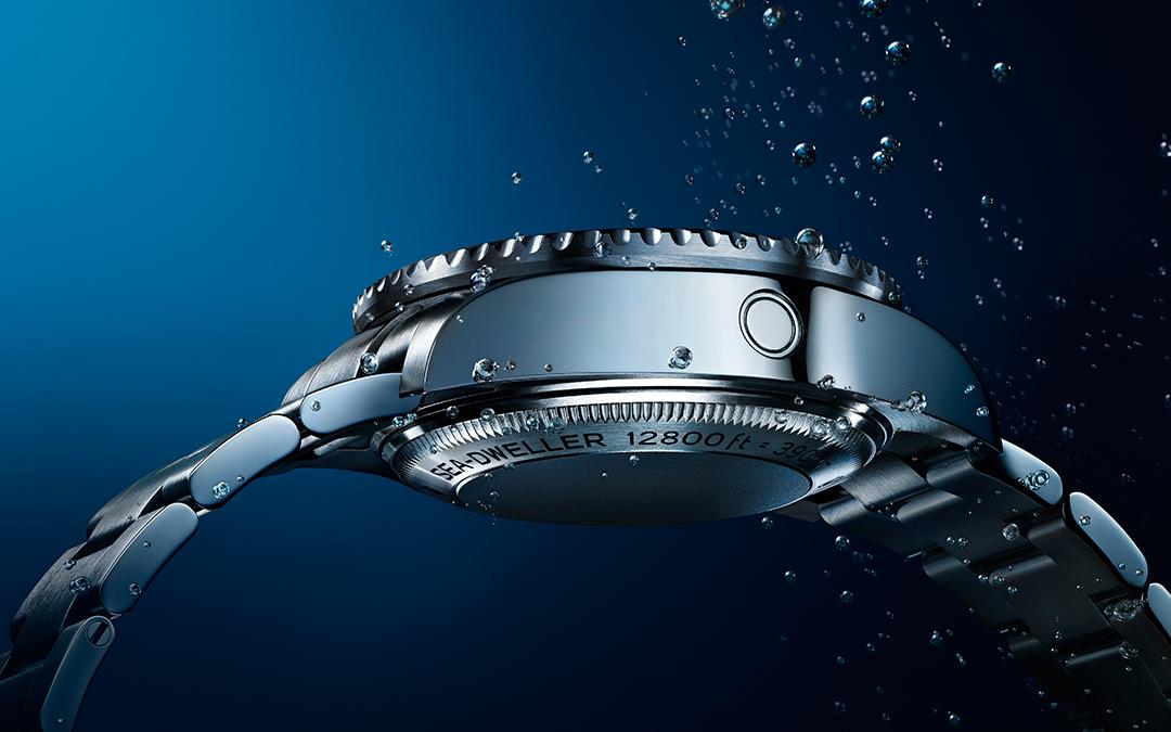 Cinco relojes de buceo imprescindibles