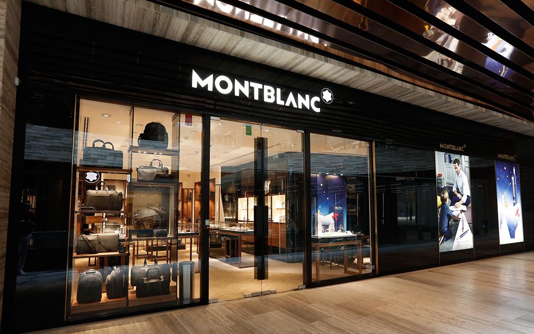 Montblanc, el nuevo integrante de Artz