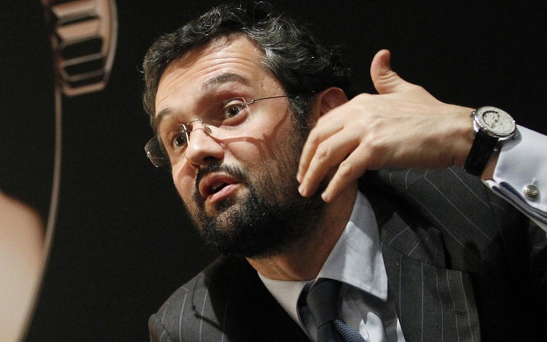 Stefano Macaluso dice adiós a Girard-Perregaux