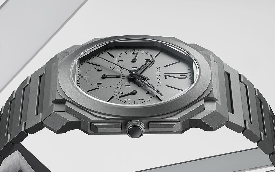 Baselworld 2019: Bulgari Octo Finissimo Chronograph GMT Automatic