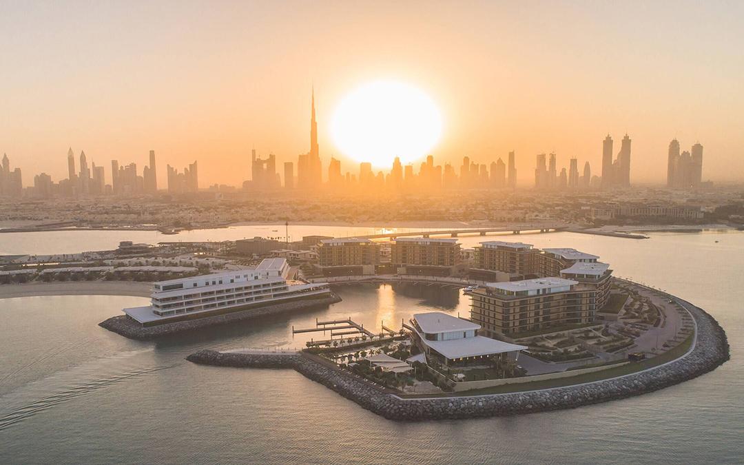 LVMH anuncia su primera exhibición de manufacturas relojeras en Dubai