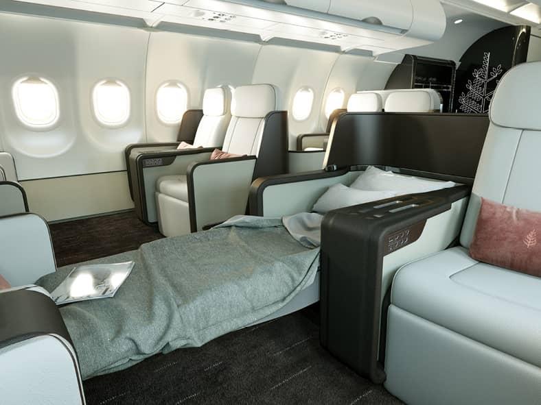 Four Seasons Private Jet en WatchTime México