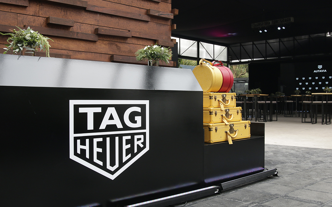 TAG Heuer Autavia en WatchTime México