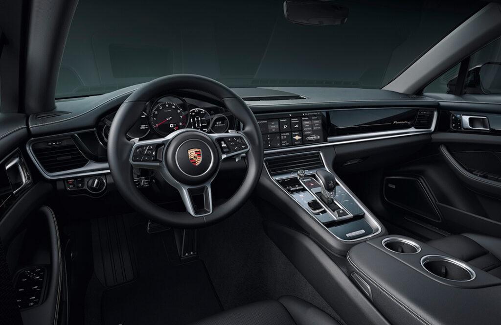 Porsche en WatchTime México
