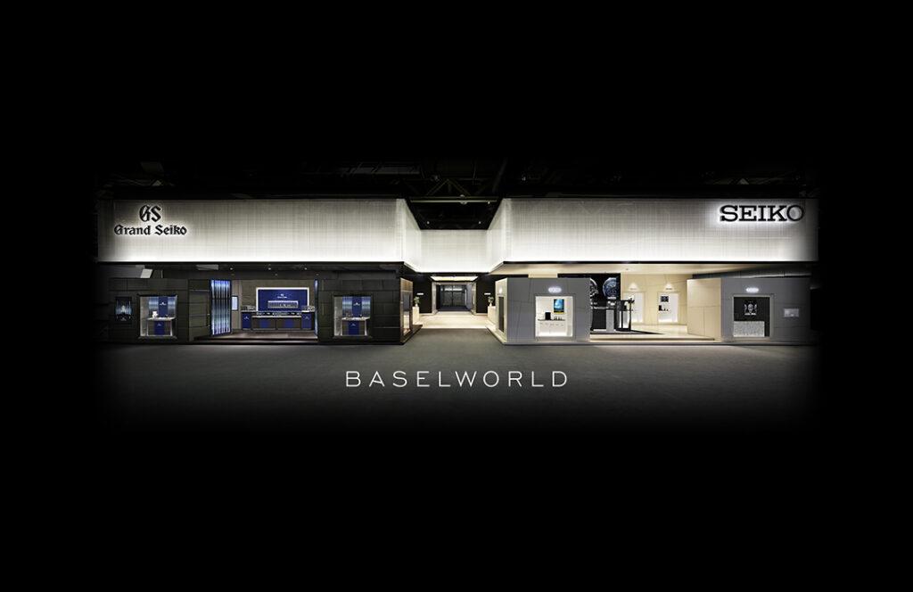 Seiko y Grand Seiko abandonan Baselworld en WatchTime México