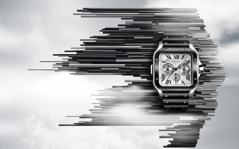 Cartier Care en WatchTime México
