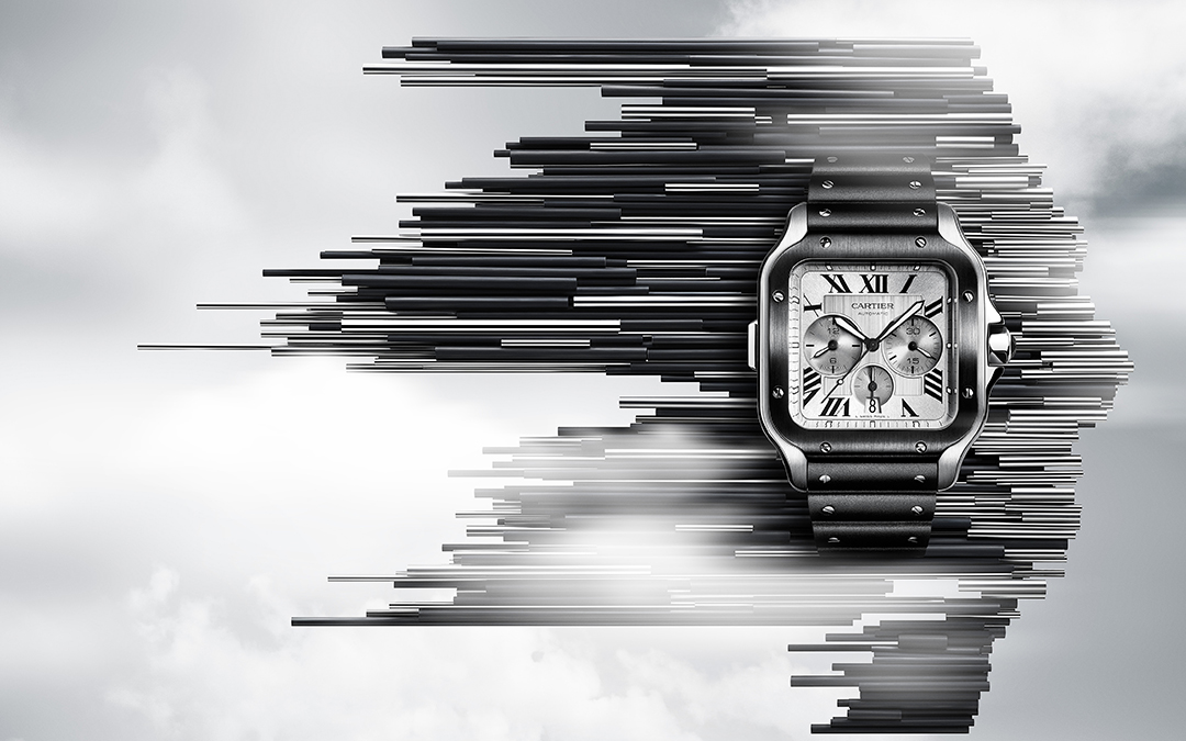 Cartier Care, una nueva plataforma con beneficios