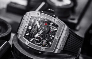 Hublot LVMH Watch Week en WatchTime México