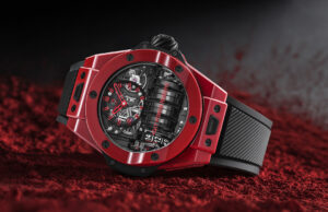 Hublot Big Bang MP-11 en WatchTime México