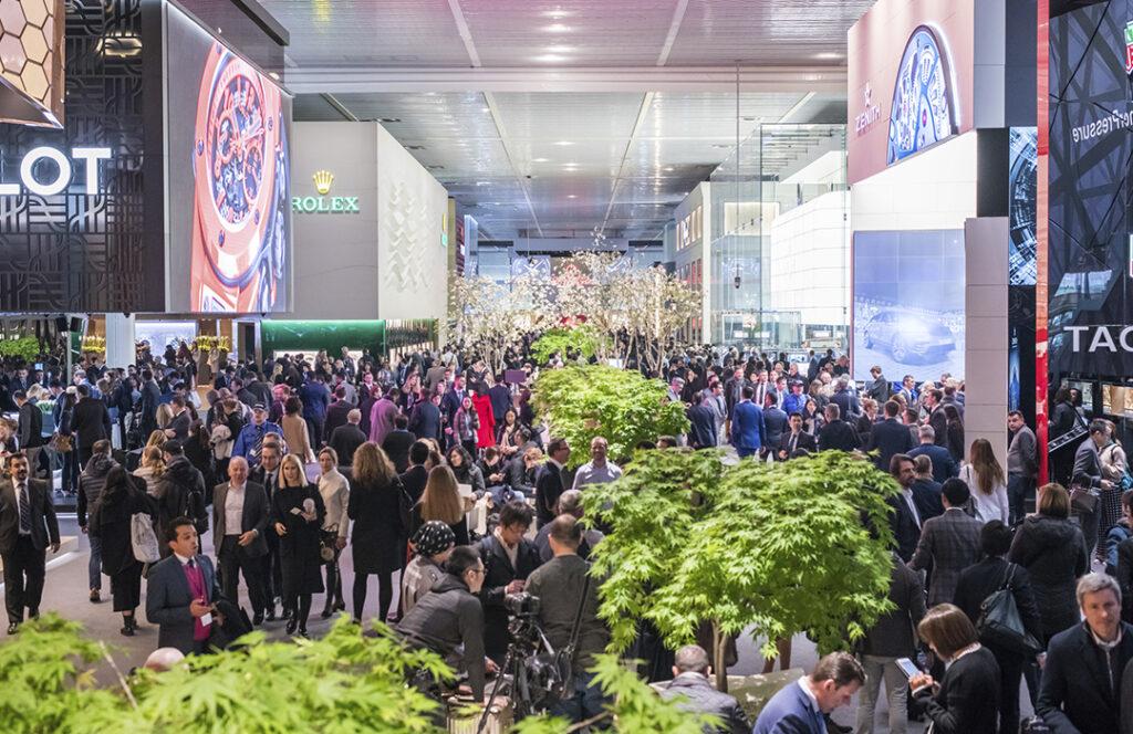Bvlgari abandona Baselworld 2020 en WatchTime México