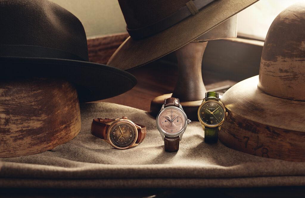 La elegancia vintage de Montblanc Heritage en WatchTime México