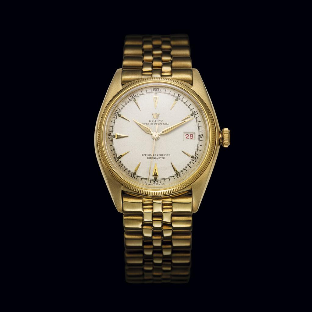 Datejust, la elegancia perpetua de Rolex en WatchTime México