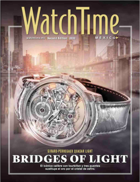 Second edition 2020 Watchtime