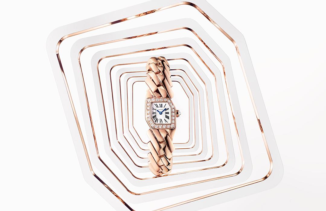5 elegantes propuestas femeninas lanzadas en Watches & Wonders