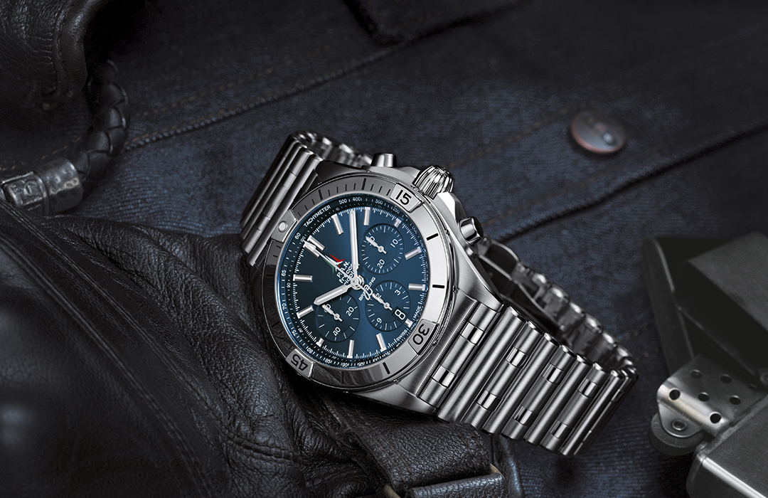 Chronomat Frecce Tricolori Limited Edition