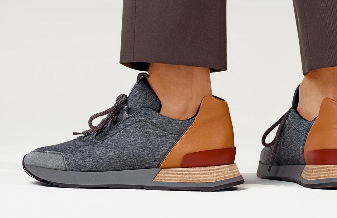 Hermès estrena calzado para temporada otoño-invierno
