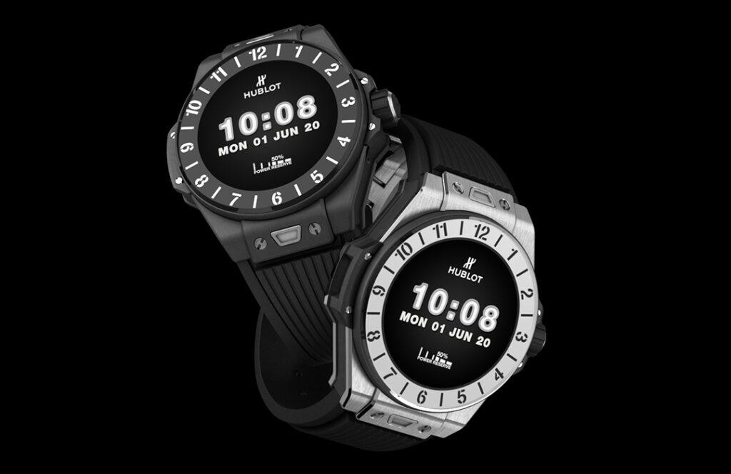 Reloj conectado en WatchTime México