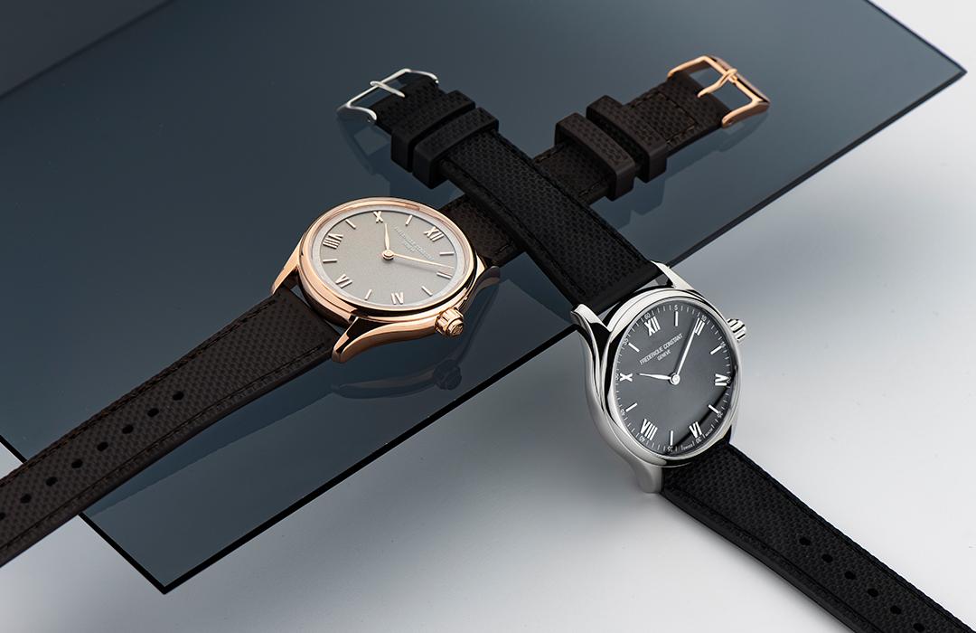 Smartwatch Frédérique Constant en WatchTime México