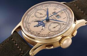 subasta de relojes en WatchTime México