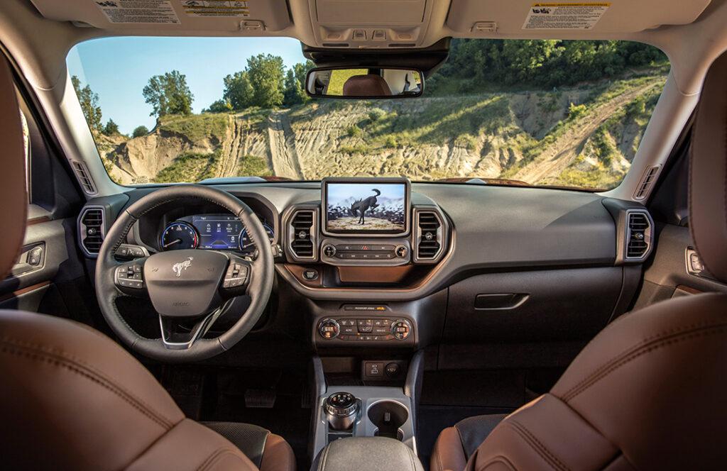 Ford en WatchTime México
