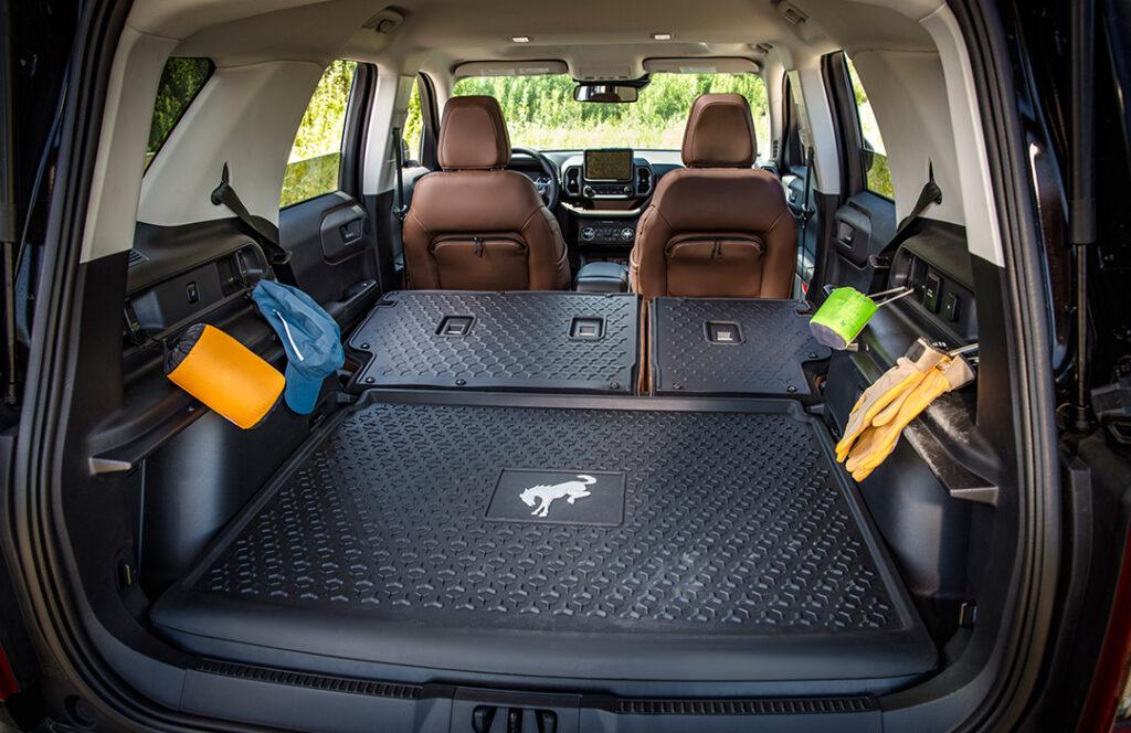 Ford Bronco Sport en WatchTime México