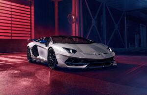 Lamborghini en WatchTime México