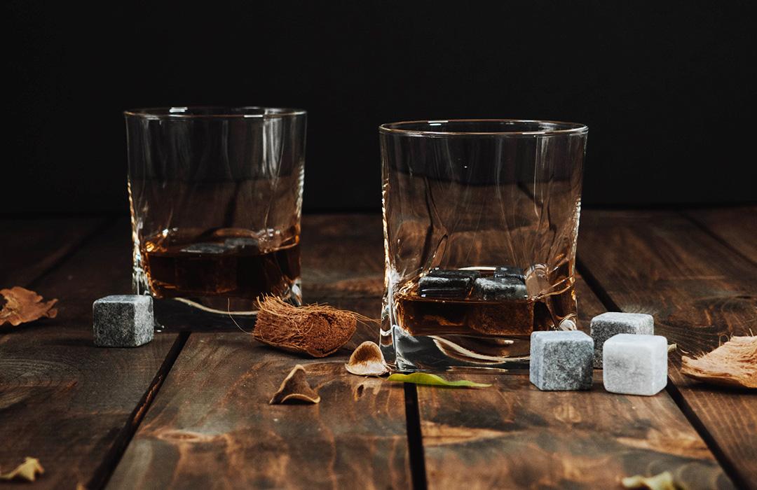 Los mejores de la Competencia Internacional de Whisky 2020