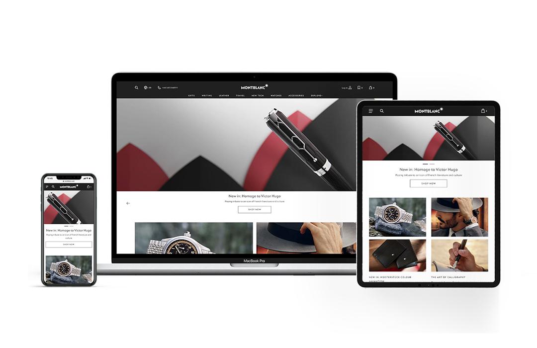 Montblanc y YOOX NET-A-PORTER anuncian asociación