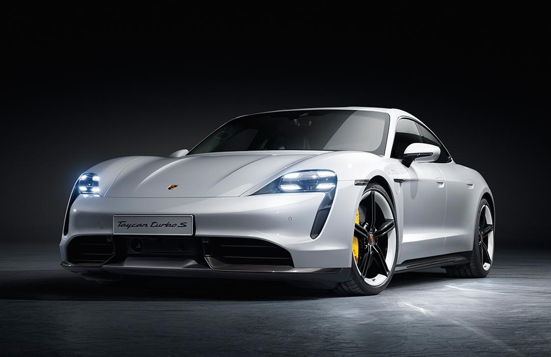 El nuevo eléctrico de Porsche que desearás manejar