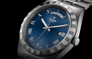 Tudor Royal en WatchTime México