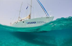 Blancpain y Oceana en WatchTime México