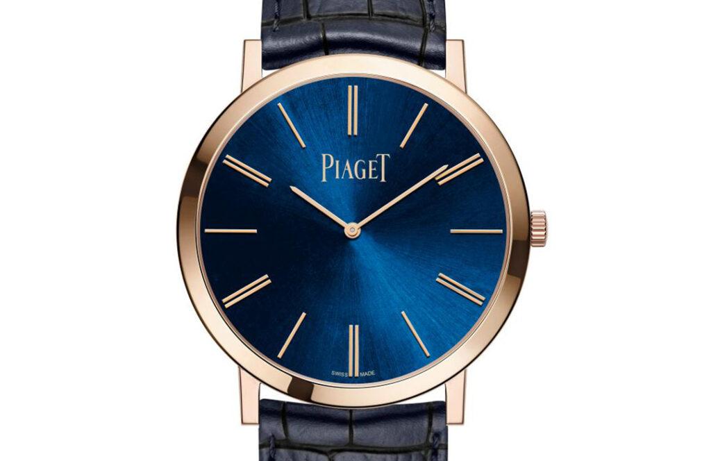 Piaget en WatchTime México