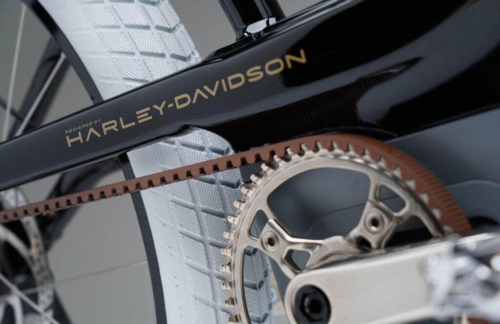 Harley-Davidson en WatchTime México