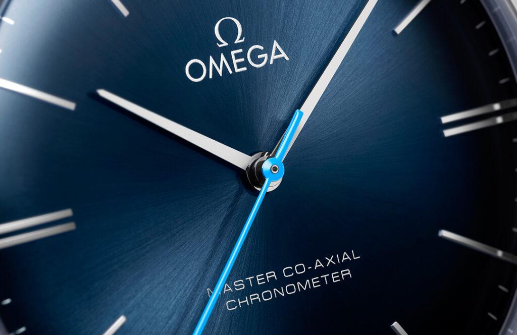 Omega en WatchTime México