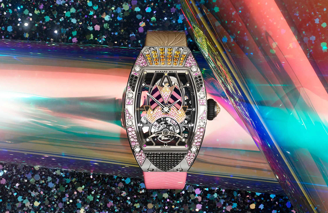 Richard Mille en WatchTime México