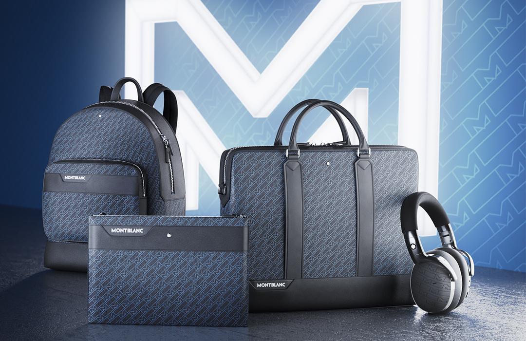 Nueva colección Montblanc M_Gram 4810