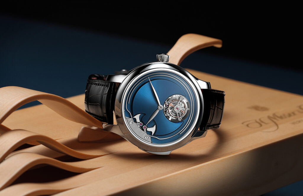 H. Moser and Cie. en WatchTime México