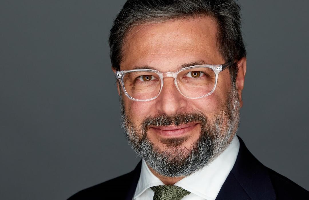 Parmigiani anuncia a Guido Terreni como nuevo director ejecutivo