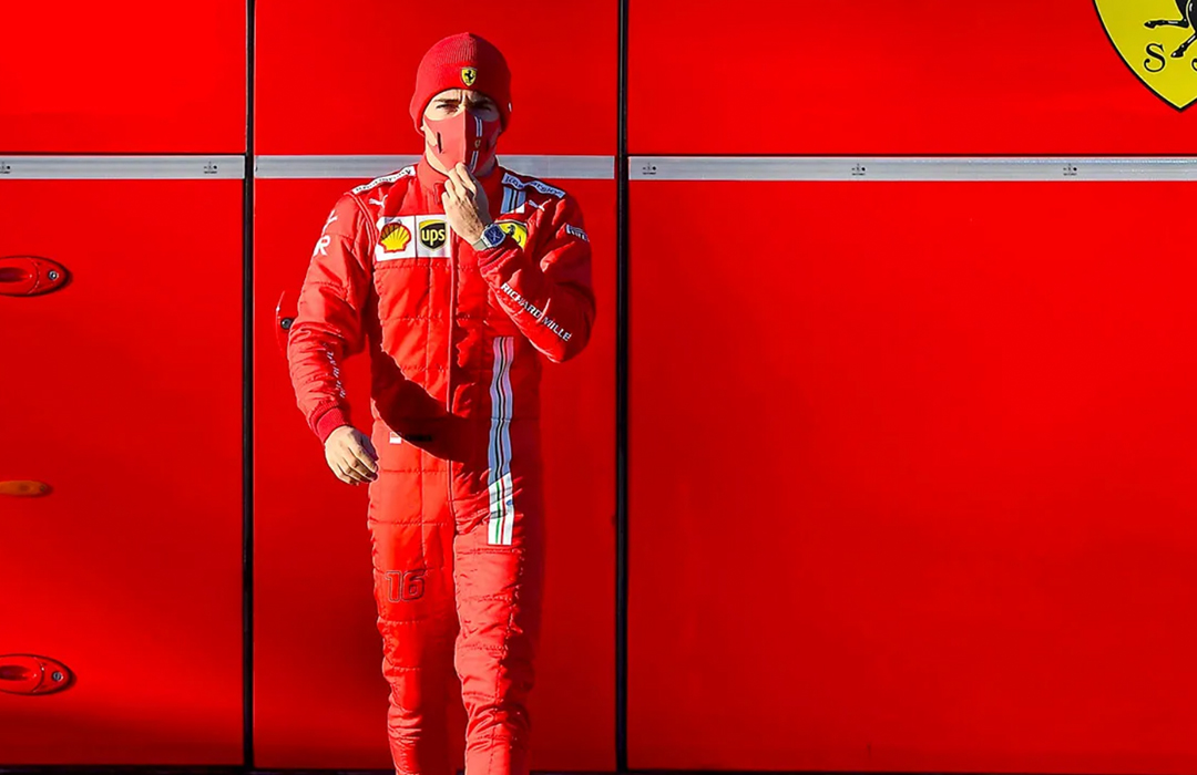 Ferrari Richard Mille en WatchTime México