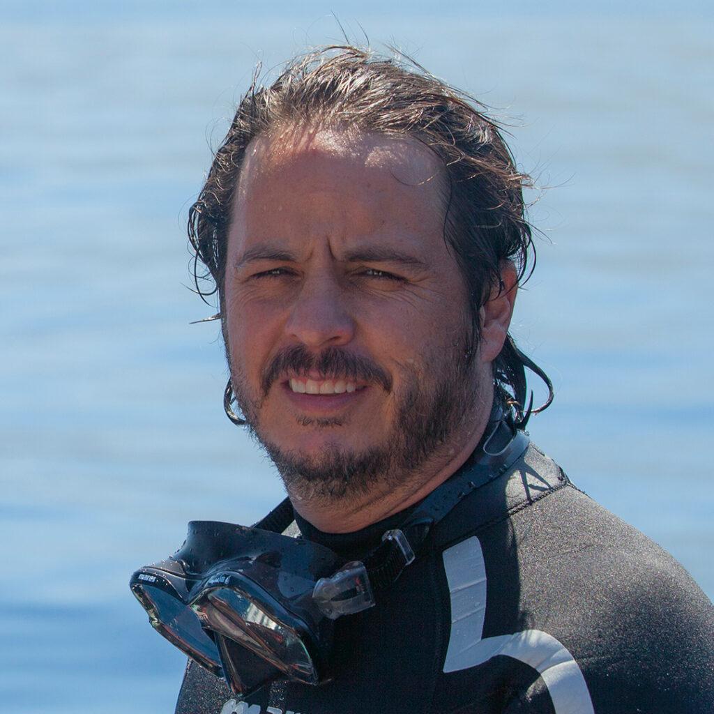 Gerardo del Villar en WatchTime México