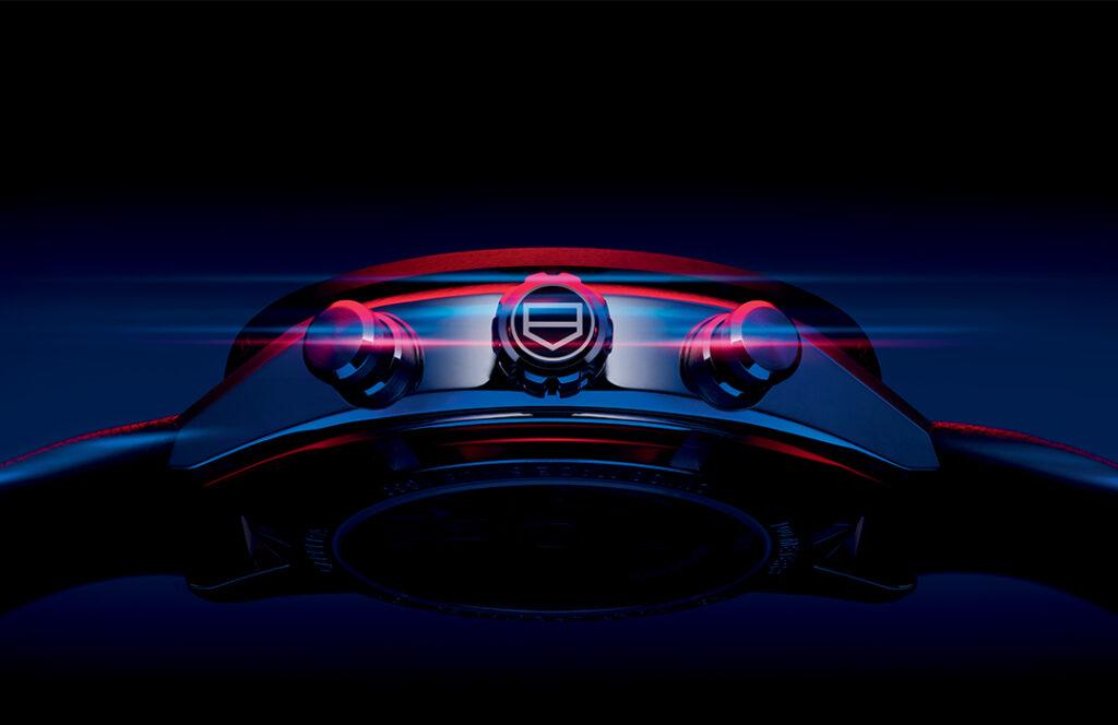 Porsche y TAG en WatchTime México