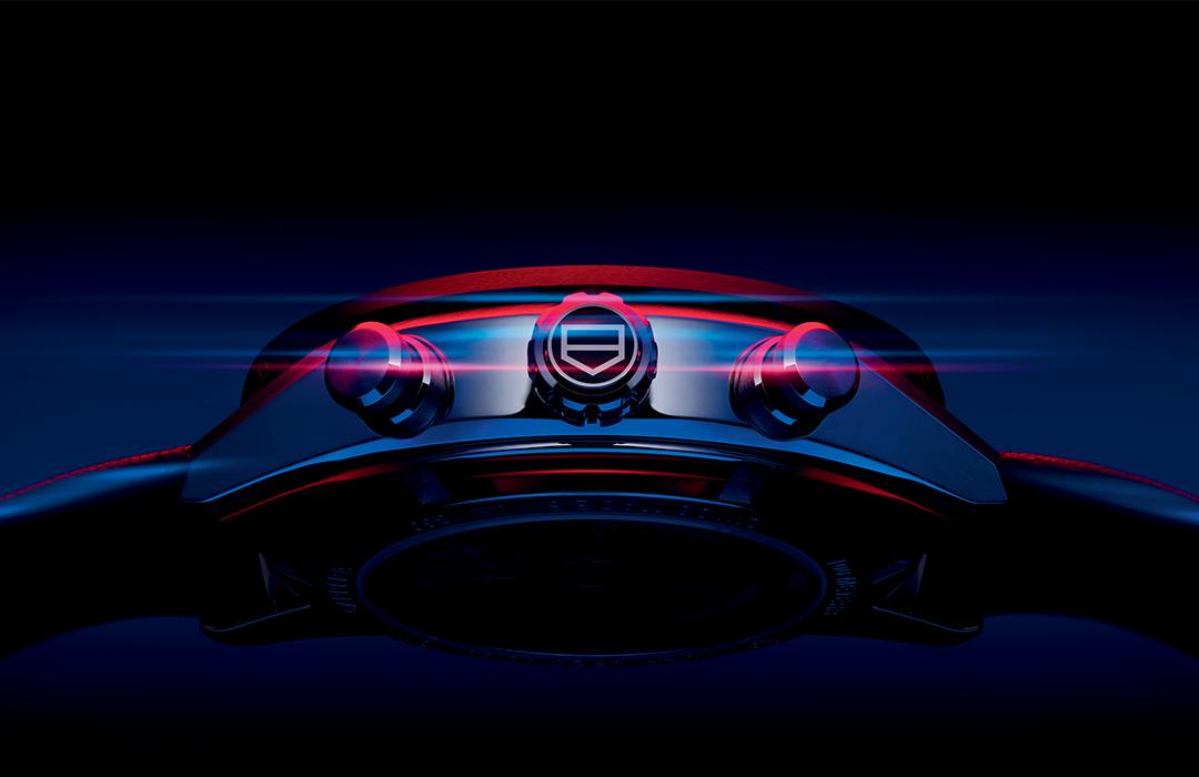 Tag Heuer y Porsche anuncian asociación
