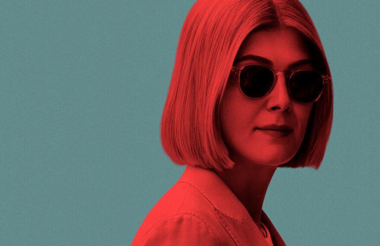 Rosamund Pike en WatchTime México