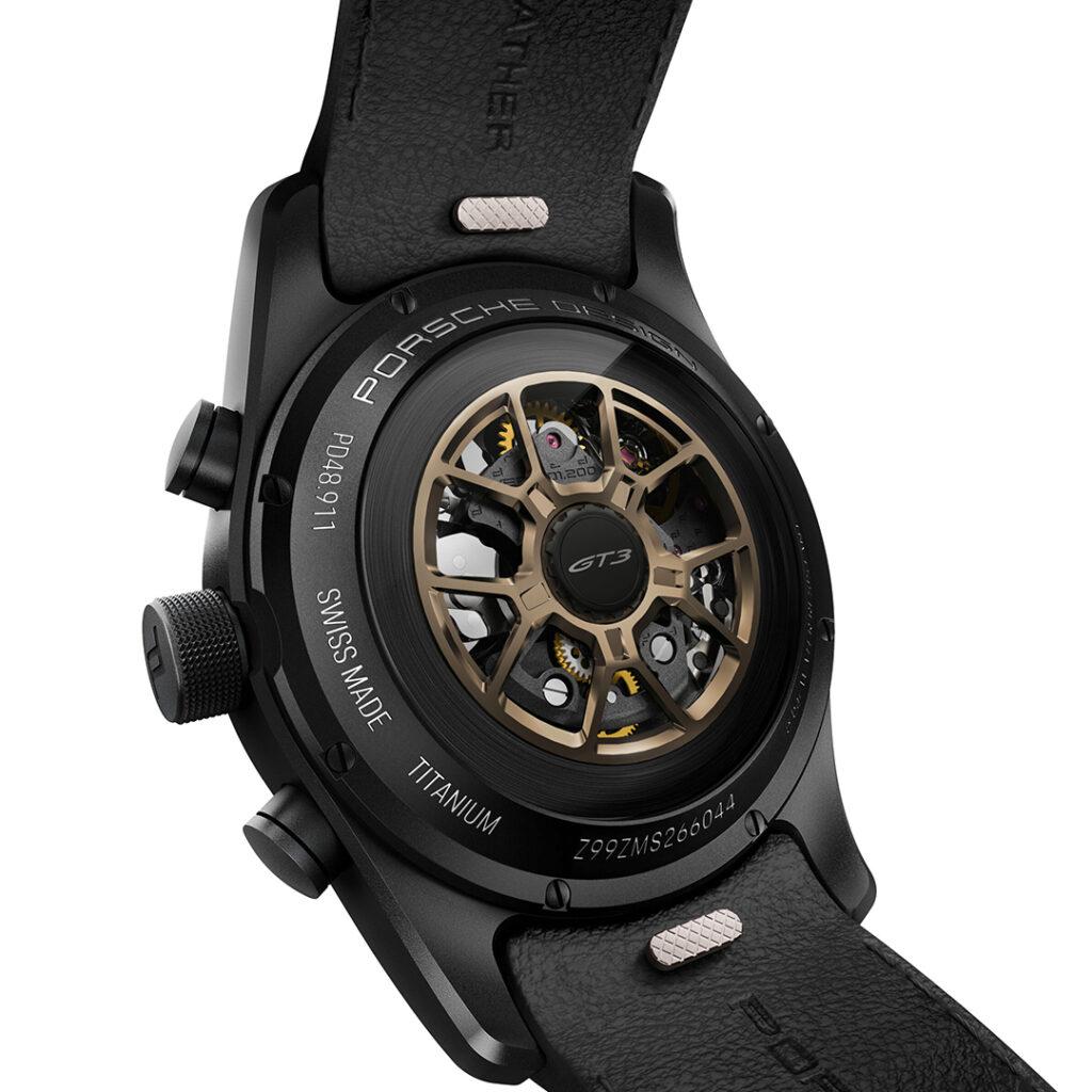 Porsche Design en WatchTime México