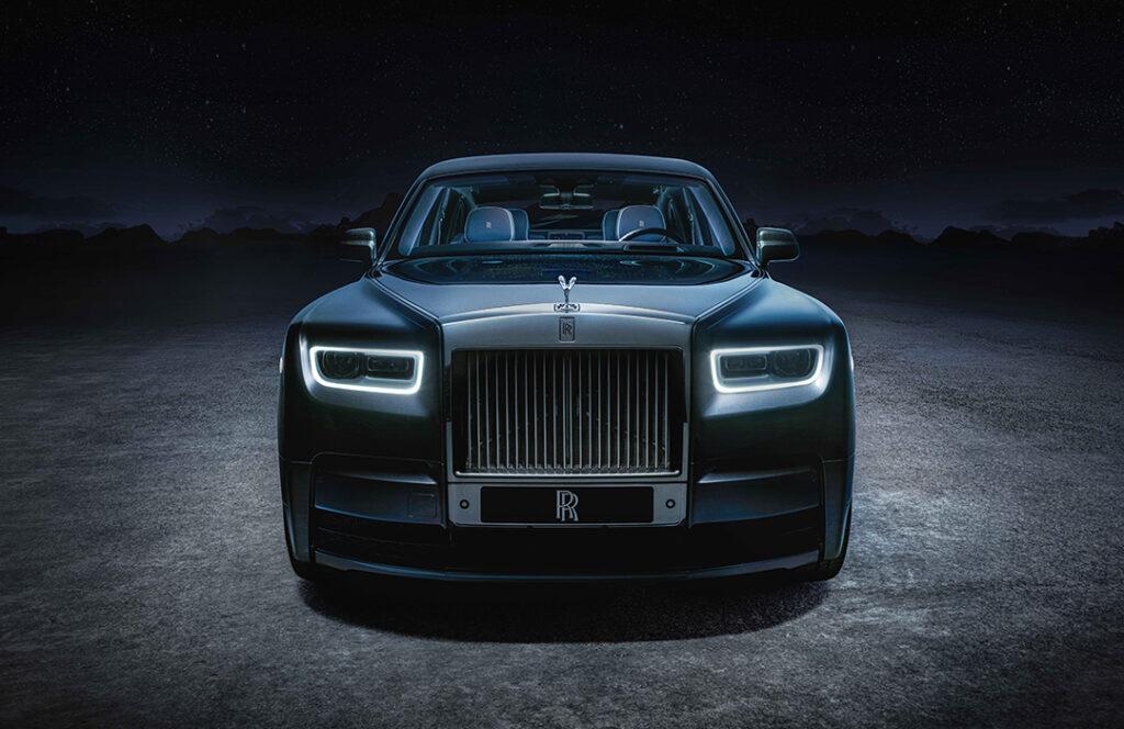 Rolls-Royce Phantom Tempus en WatchTime México