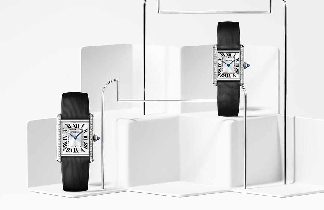 """Los """"Must"""" de Cartier para Watches and Wonders"""